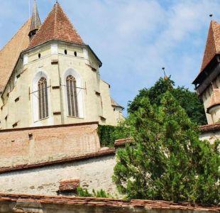 La prisión marital que evitó los divorcios en Transilvania durante 300 años