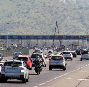 9 personas han muerto en accidentes de tránsito durante Fiestas Patrias