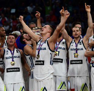 Eslovenia supera a Serbia y conquista título del EuroBasket 2017