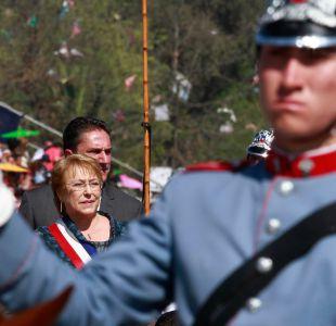 Abogado de internos de Punta Peuco entregará carta a la Presidenta Bachelet para solicitar que se detenga el traslado de los reos.