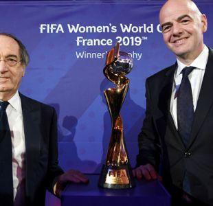 """Presidente de la FIFA y el VAR: """"Cuando se hace algo, hay que ir hasta el final"""""""
