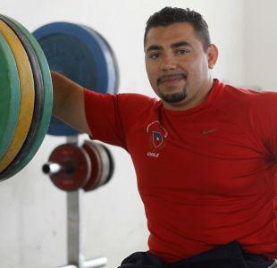 Delegación de deportistas paralímpicos chilenos en buenas condiciones tras terremoto en México