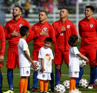 La Roja ya tiene fecha para nómina de los últimos y decisivos duelos por Clasificatorias
