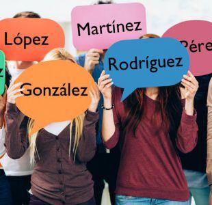 Rodríguez, López, Pérez: ¿qué significa y de dónde viene la terminación ez?