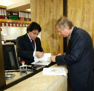 Kast recurre a Contraloría por destitución de cónsul en Australia