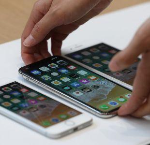 El Iphone X y el Iphone 8 tendrán incorporado el iOS 11