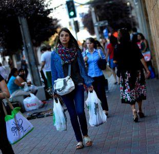 Gobierno enviará proyecto para prohibir bolsas plásticas en zonas costeras