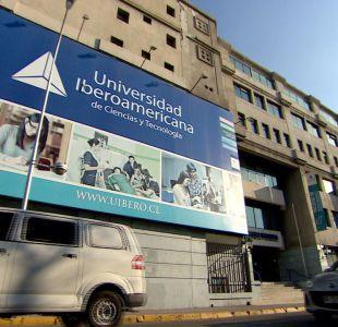 Estudiantes de la Universidad Iberoamericana tras el cierre: No había vuelta atrás