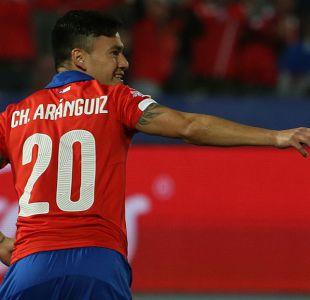 [VIDEO] Charles Aránguiz: Desde sus humildes orígenes en Chile hasta el estrellato en Leverkusen