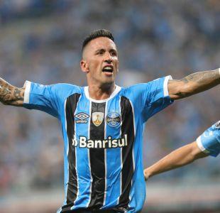Gremio y Barcelona se meten en semifinales de la Copa Libertadores 2017