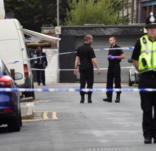 Sexto detenido por atentado fallido en Londres