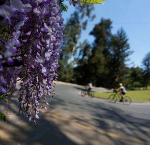 Este año la primavera comenzará el 22 de septiembre en el hemisferio sur