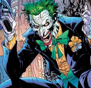 La película que traerá de regreso a El Joker apunta dos grandes novedades