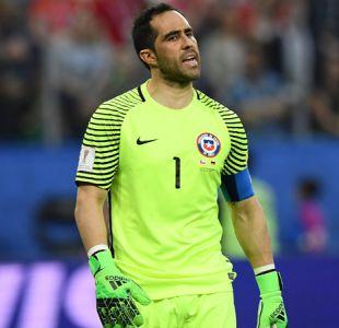 Claudio Bravo pierde juicio contra Real Sociedad donde reclamaba 1,3 millones de euros