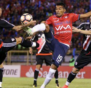 [Minuto a Minuto] Wilstermann de Olivares fue goleado por River Plate en la Libertadores