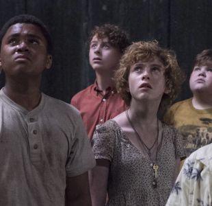 [FOTOS] Niños de It eligen qué actores les gustaría que interpretaran sus personajes de adultos