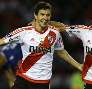 River Plate humilla al Wilstermann de Raúl Olivares y avanza a semis de Libertadores
