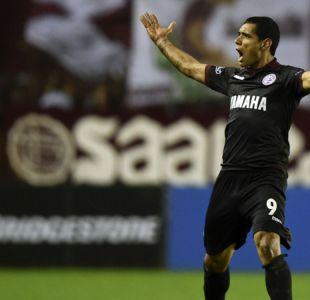 Lanús vence en penales a San Lorenzo y accede a semifinales de la Copa Libertadores
