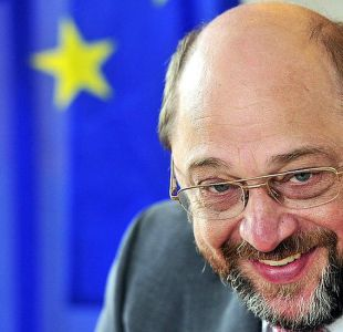 Martin Schulz, el futbolista frustrado y defensor acérrimo de la UE que busca desbancar a Merkel
