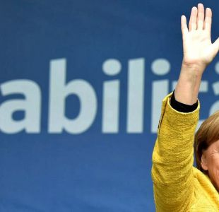 Elecciones en Alemania: el último reto para Merkel, una de las mujeres más poderosas del mundo