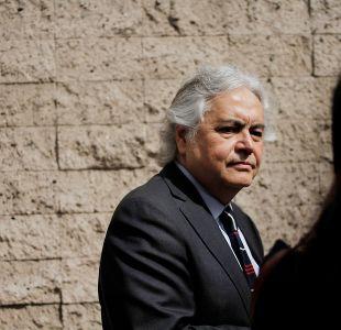 Fouillioux por levantamiento de secreto en informe Valech: A lo mejor faltó diálogo prelegislativo
