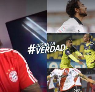 [VIDEO] #DLVenlaWeb con chilenos por el mundo, premio Puskás y goles coperos