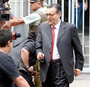 Caso Caval: Defensa de Patricio Cordero busca decretar nula su declaración judicial