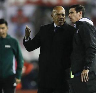 Técnico de Wilstermann dimite de su cargo tras el 8-0 ante River Plate en Libertadores