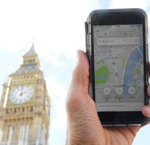 Uber dejará de operar en Londres.