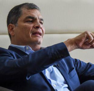 Justicia de Ecuador examinará si llama a Correa a juicio por secuestro