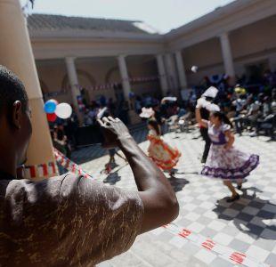 la Fonda Haiti kitikiti