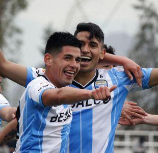 Primera B: Magallanes se recupera y lo da vuelta frente a Iberia en Los Ángeles