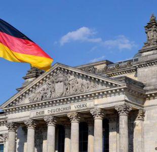 Alemania se dirige a las urnas
