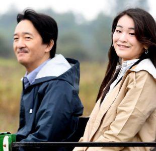 Príncipe Akishino visitará Chile