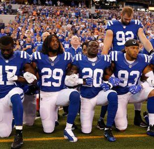 [FOTOS] NFL contra Trump: Astros insisten en sus protestas durante el himno de EE.UU.