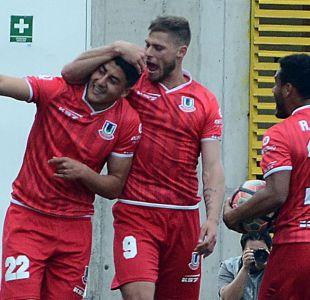 La Calera aprovecha derrota de Copiapó y asume como líder exclusivo en la Primera B