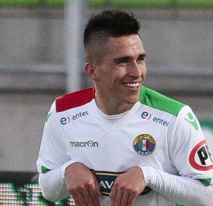 Bryan Carrasco se encumbra como el máximo goleador del Torneo de Transición 2017