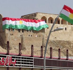 Kurdos de Irak comienzan a votar en referéndum de independencia