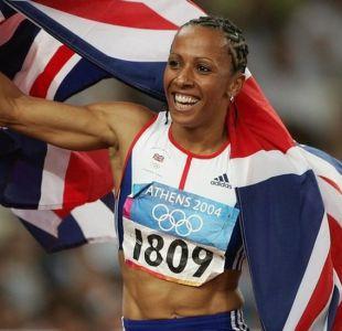 Doble campeona olímpica: Me cortaba con tijeras todos los días que estaba lesionada