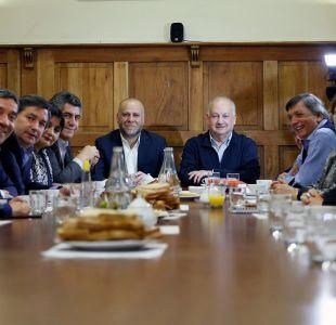 PS evita llevar a Cicardini a tribunal supremo tras apoyo a Provoste en Atacama