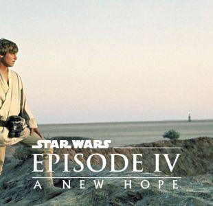 Mark Hamill cumple 66 años: así ha sido la evolución del intérprete de Luke Skywalker