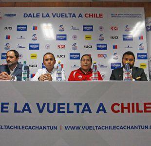 [VIDEO] Regresa tras cinco años: altos y bajos de la Vuelta a Chile