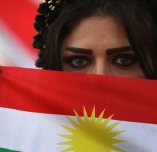 ¿Por qué Israel es el único país que apoya el referendo kurdo en Irak?