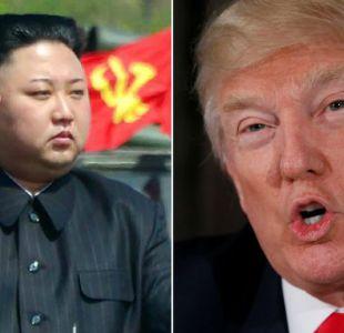 Amenazas entre EEUU y Corea del Norte: ¿deberíamos estar preocupados por una guerra nuclear?