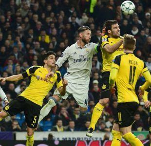 "[Minuto a Minuto] Real Madrid apabulla a Dortmund por ""grupo de la muerte"" de la Champions"