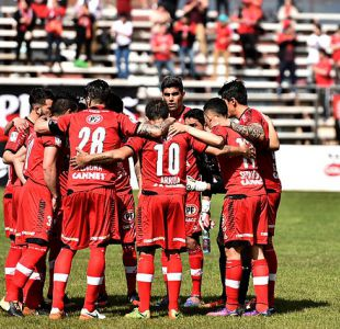 [VIDEO] Goles Primera B fecha 8: Ñublense sorprende y vence a Valdivia de visita