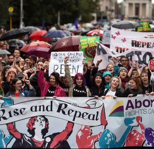 Irlanda votará en referéndum si liberaliza el aborto y permite la blasfemia