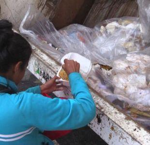 [VIDEO] Venezolanos venden su propio pelo para comprar comida