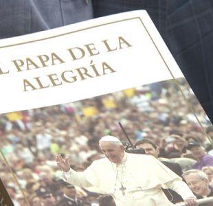[VIDEO] Las historias del Papa Francisco