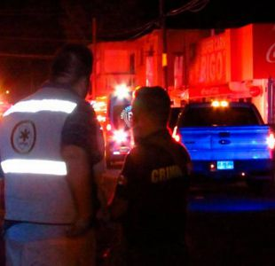 Asesinan a 14 personas en centro de rehabilitación en México